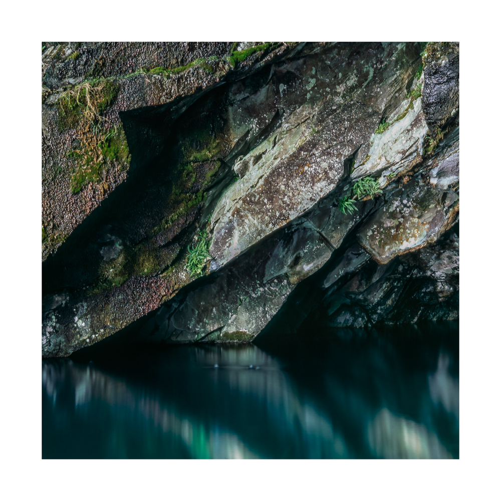 Rydal Cave, The Lake District